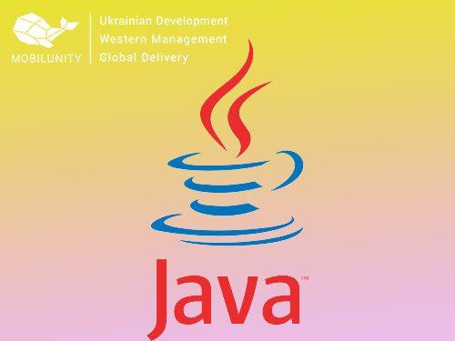 Javaエンジニア