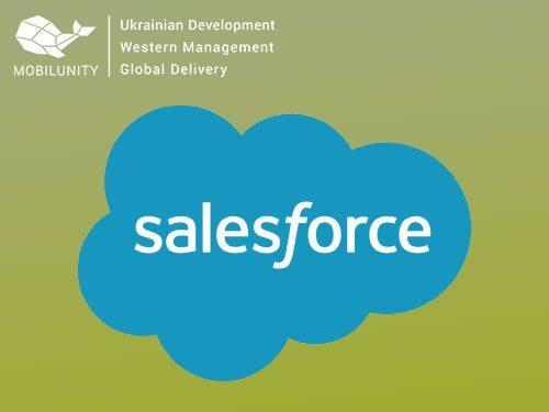 Salesforce開発者を採用